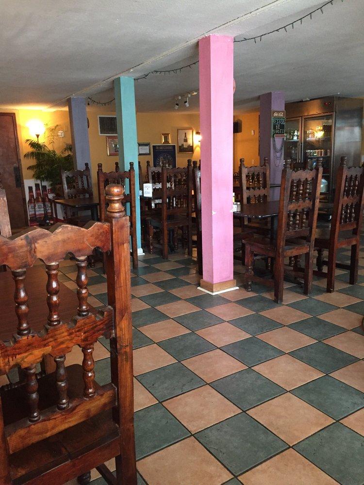 Apache mexican cuisine 14 fotos y 34 rese as cocina for Apache mexican cuisine galveston