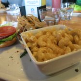 Photo de The Burger Cellar - Toronto ON Canada. Mac and Cheese side : burger cellar toronto  - Aeropaca.Org