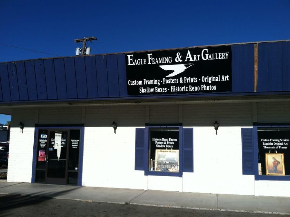 Craft Shops Reno Nv