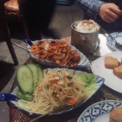 Asian restaurants west end brisbane