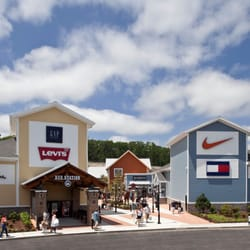 Photo Of Merrimack Premium Outlets Nh United States