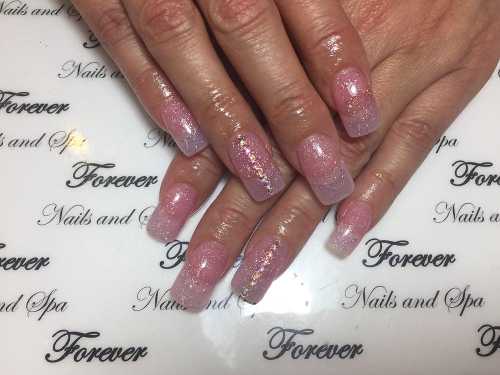 Forever Nails Spa La Mirada Ca