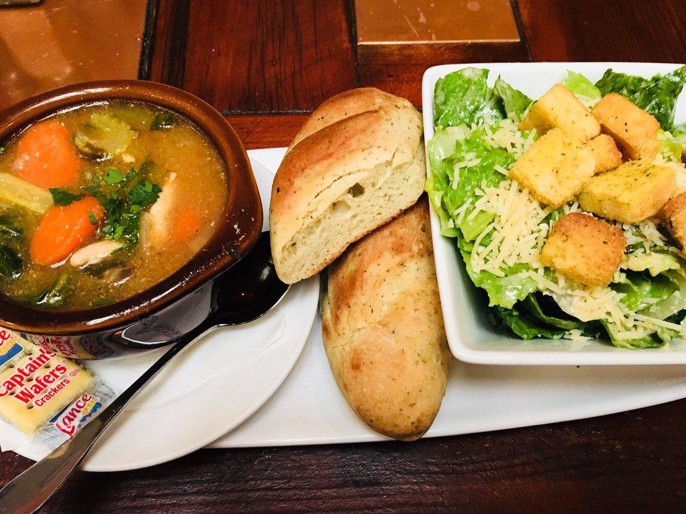La Scala Italian Restaurant: 312 Main St, Lafayette, IN