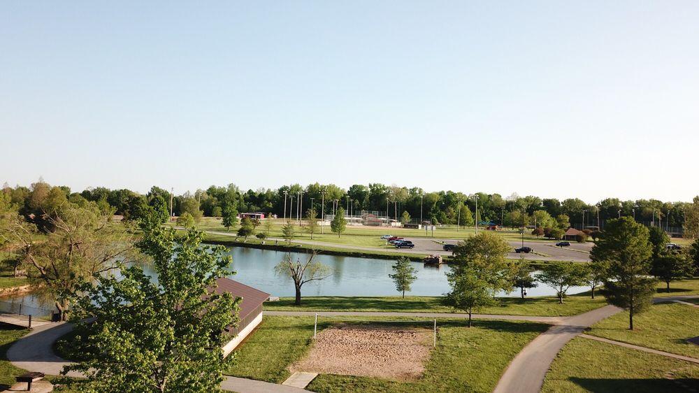 Panther Creek Park: 5160 Wayne Bridge Rd, Owensboro, KY