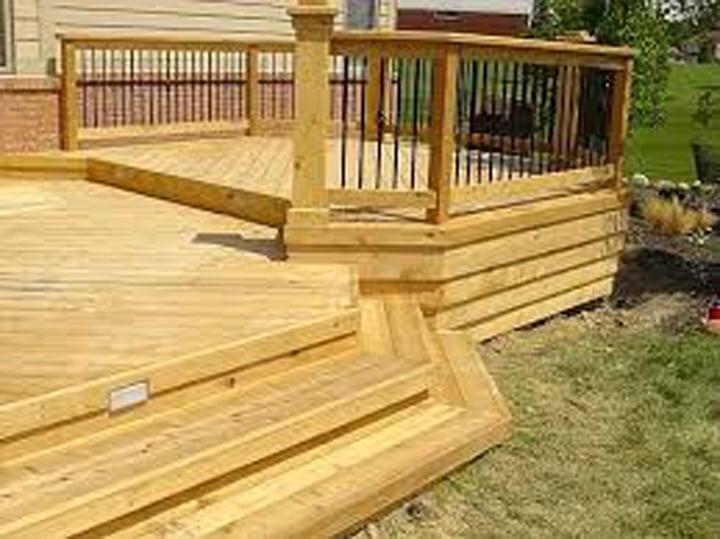 Jeff Hahn Construction, LLC: E5166 Narrows Creek Rd, Loganville, WI