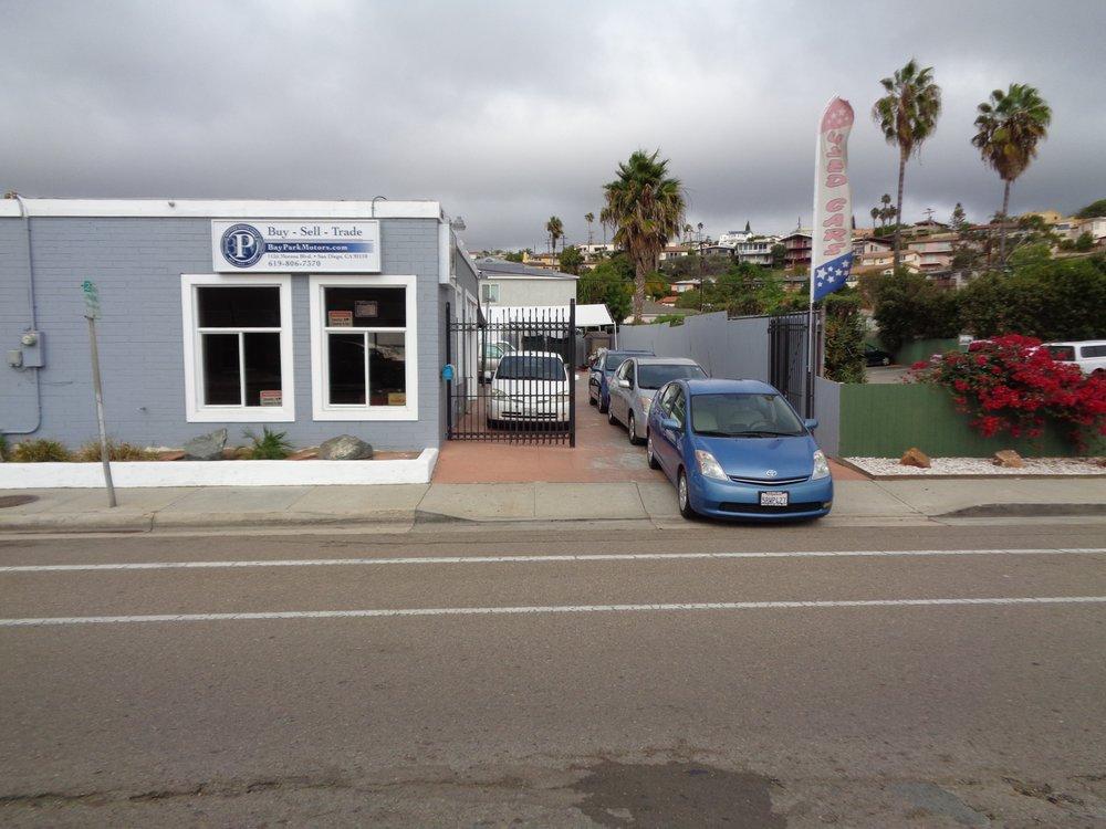 SD Hybrids: 1155 Morena Blvd, San Diego, CA