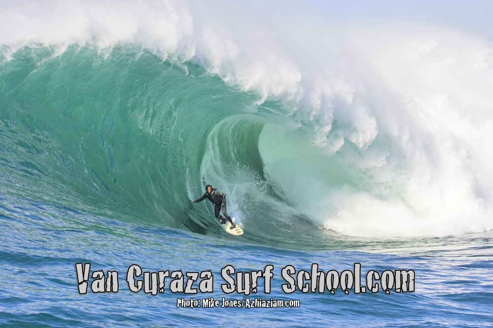 Van Curaza Surf School: 80 San Francisco St, Avila Beach, CA