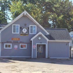 Rick's Party Store - Convenience Stores - 511 Heights Rd