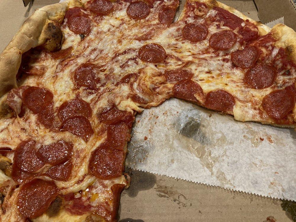 Caruso's Pizza and Pasta Italian Eatery