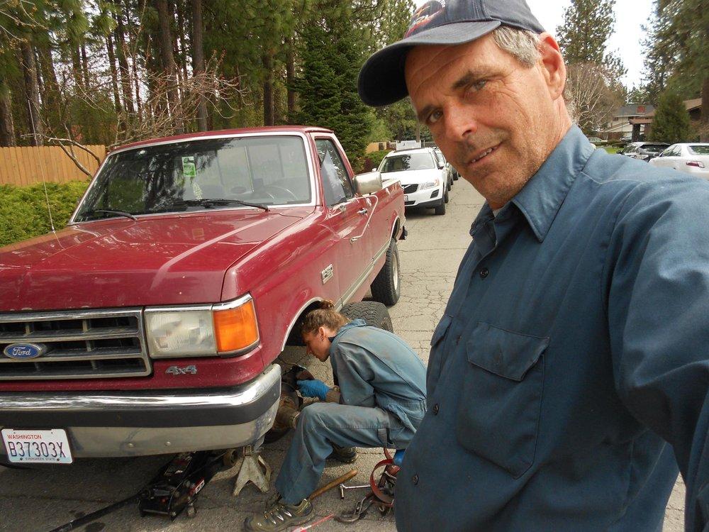 Mechanic On The Move: Spokane, WA