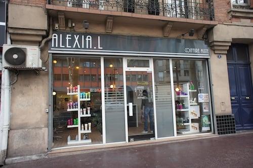Alexia l coiffeurs salons de coiffure 5 avenue paul for Salon coiffure toulouse