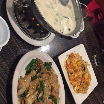 Thai Food Fullerton Chapman