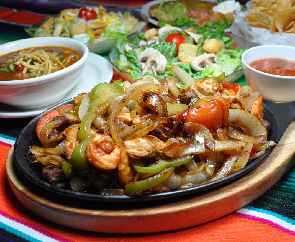 Mexican Restaurants Near Me Corona Ca