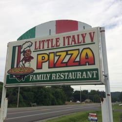 Little Italy Restaurant Gettysburg Pa