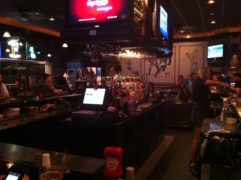 Scorecard Sports Bar & Grill: 130 N Broadway, Wind Gap, PA