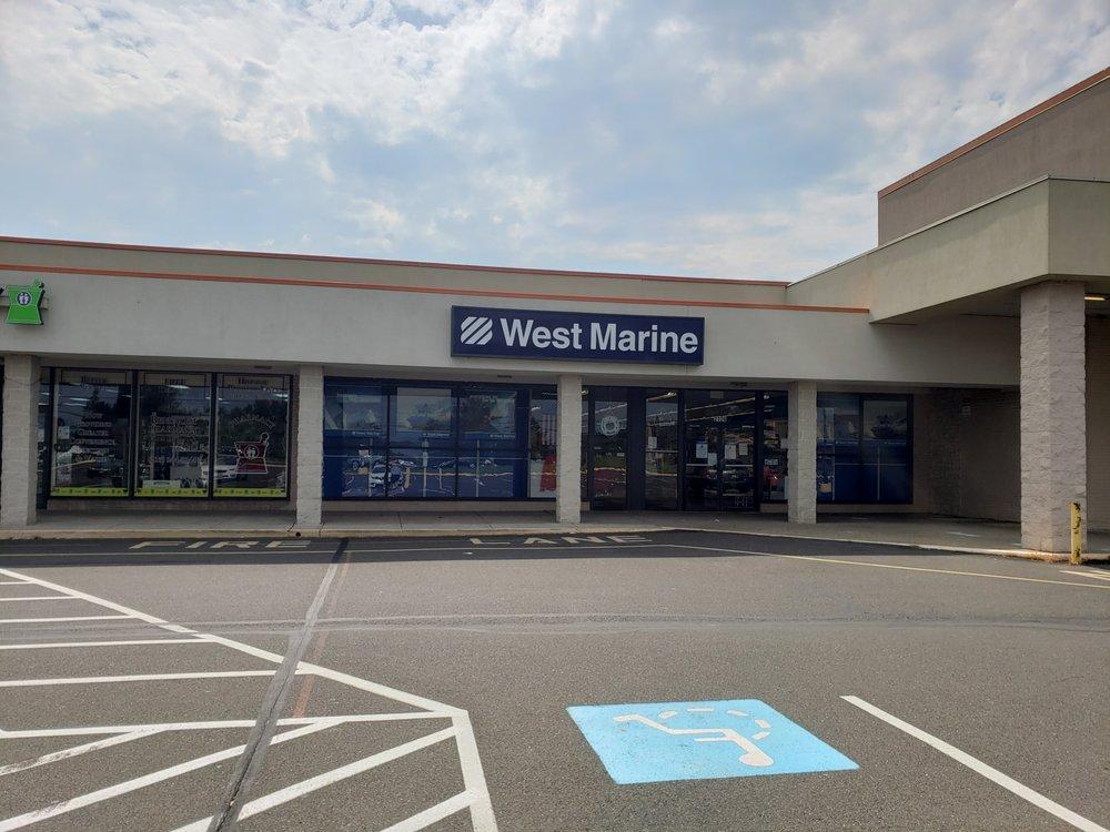 West Marine: 2126 Street Rd, Bensalem, PA