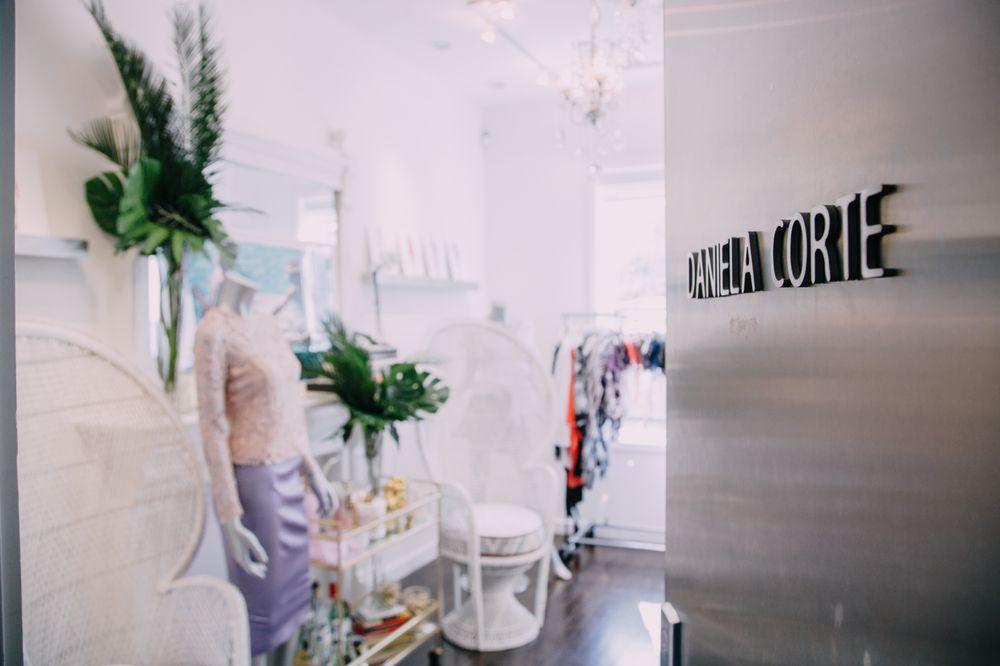 Daniela Corte Fashion: 211 Newbury St, Boston, MA