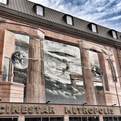 Cinestar Eschenheimer Tor