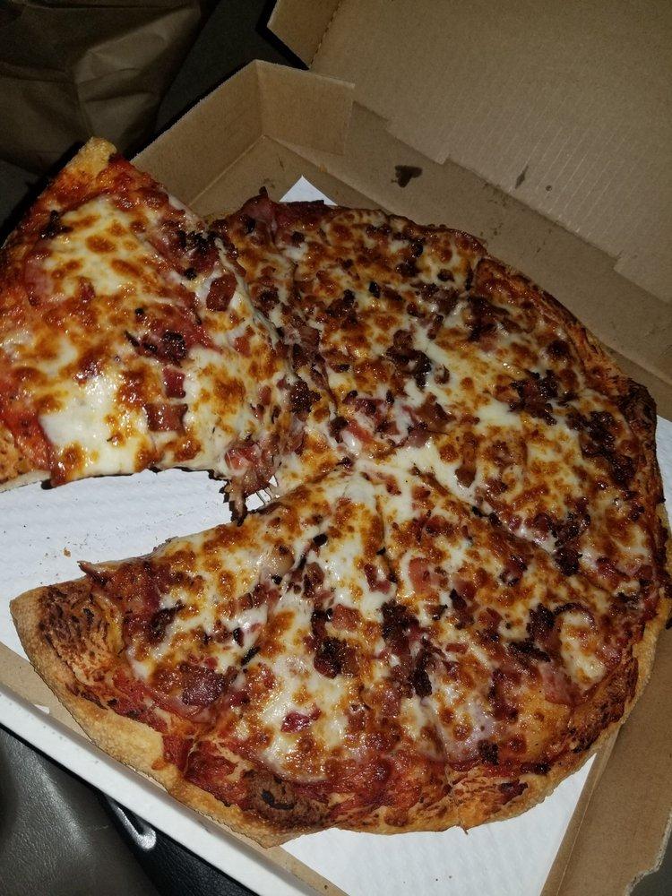 Cerellos Pizza, Wine Cafe: 4916 Center St, Tacoma, WA