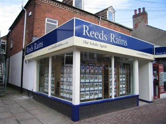 Ripley United Kingdom  city pictures gallery : Photo of Reeds Rains Ripley Ripley, Derbyshire, United Kingdom