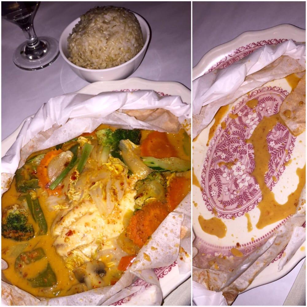Vientiane Thai Cuisine: 231 High St, Torrington, CT