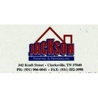 Jackson Roofing & Remodeling: 342 Kraft St, Clarksville, TN