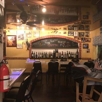 Cafe La Buca Pompano Beach Fl
