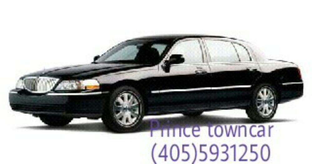 Prince TownCar & Transportation