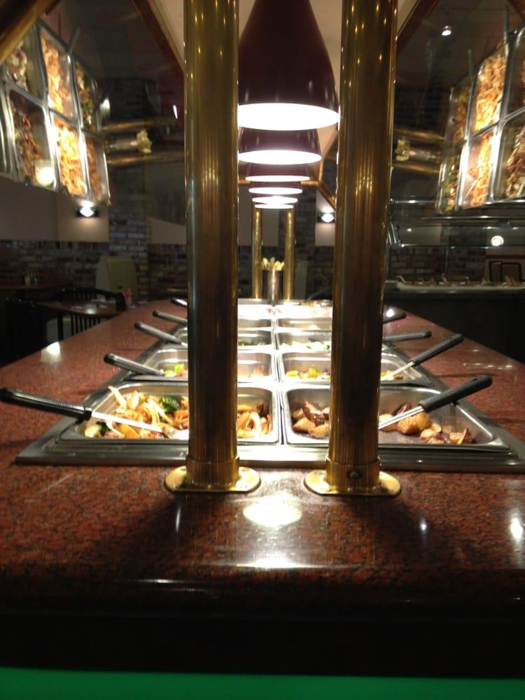 Hunan Restaurant: 112 N Harwood St, Newport, AR