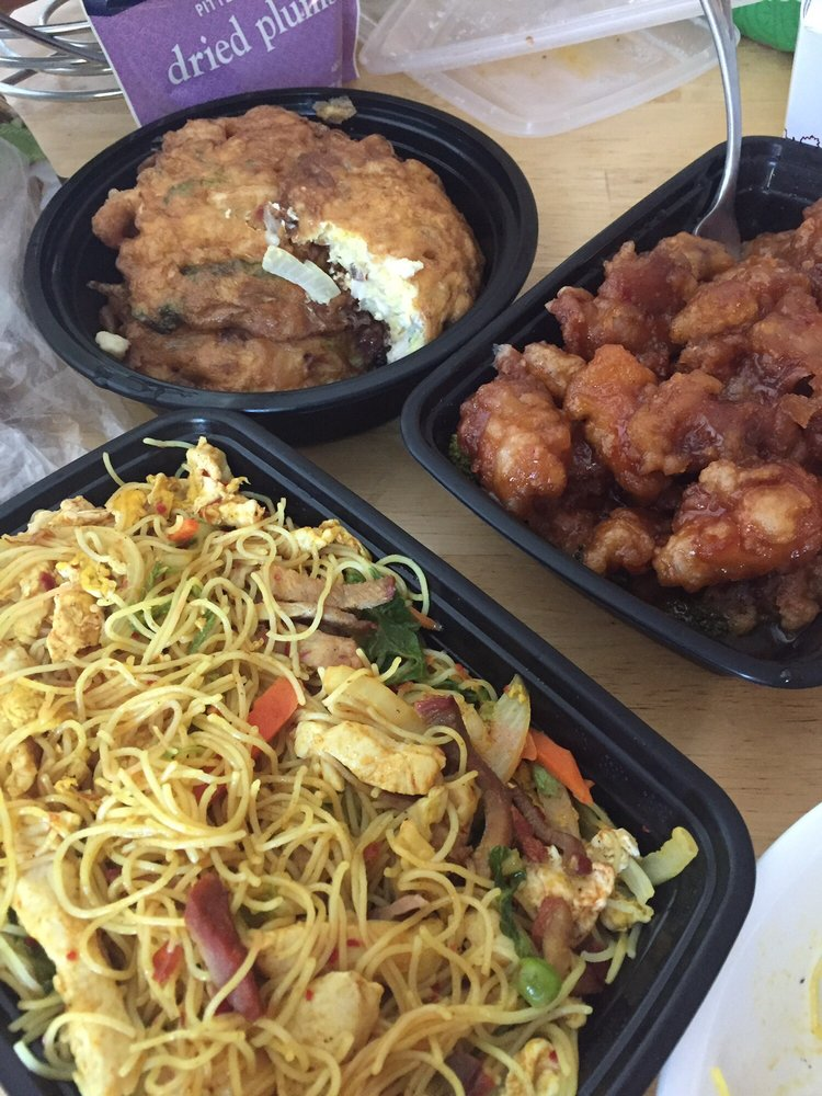 Peking Restaurant: 831 Auburn Rd, Dacula, GA