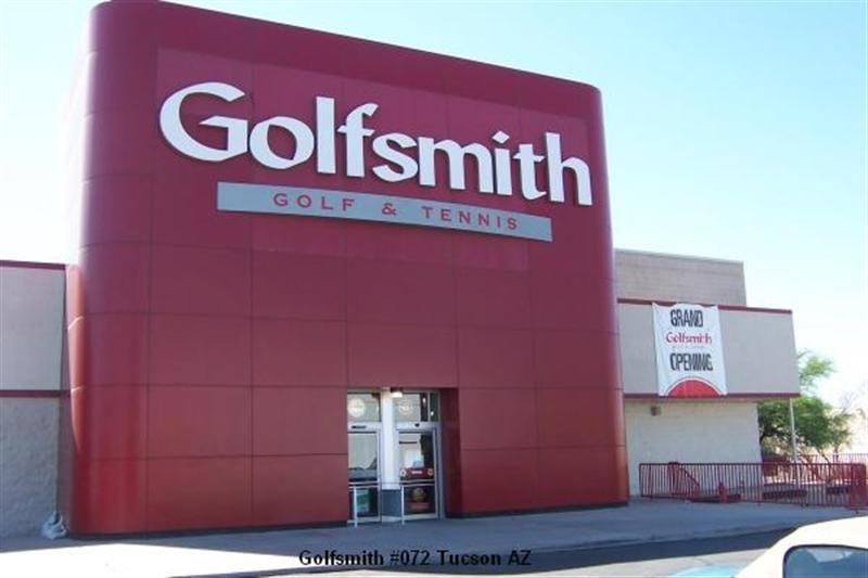 Golfsmith - CLOSED - Golf Equipment - 4439 N Oracle Rd ... Golfsmith