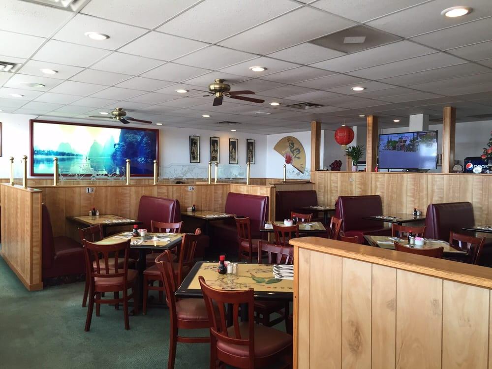 Wonderful House Restaurant: 100 Broadway St, Sterling, CO