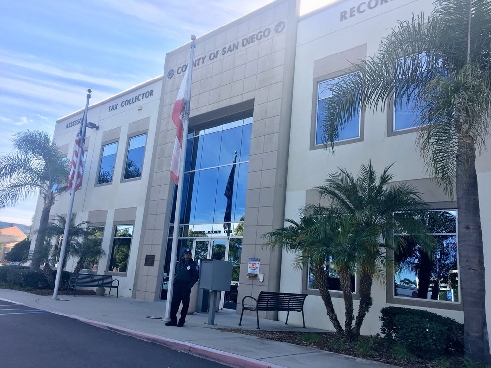 San diego county recorder document search