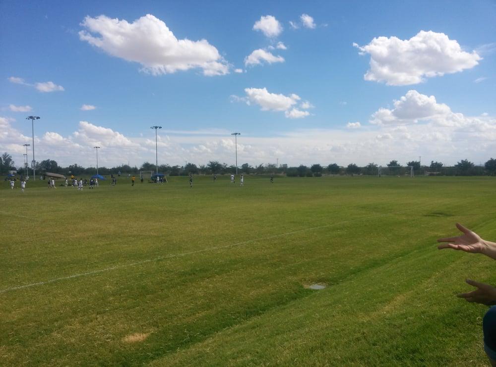 Paloma Soccer Complex
