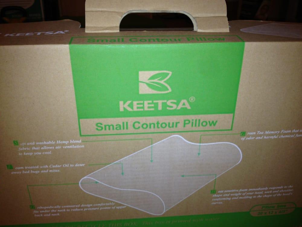 s for Keetsa Yelp