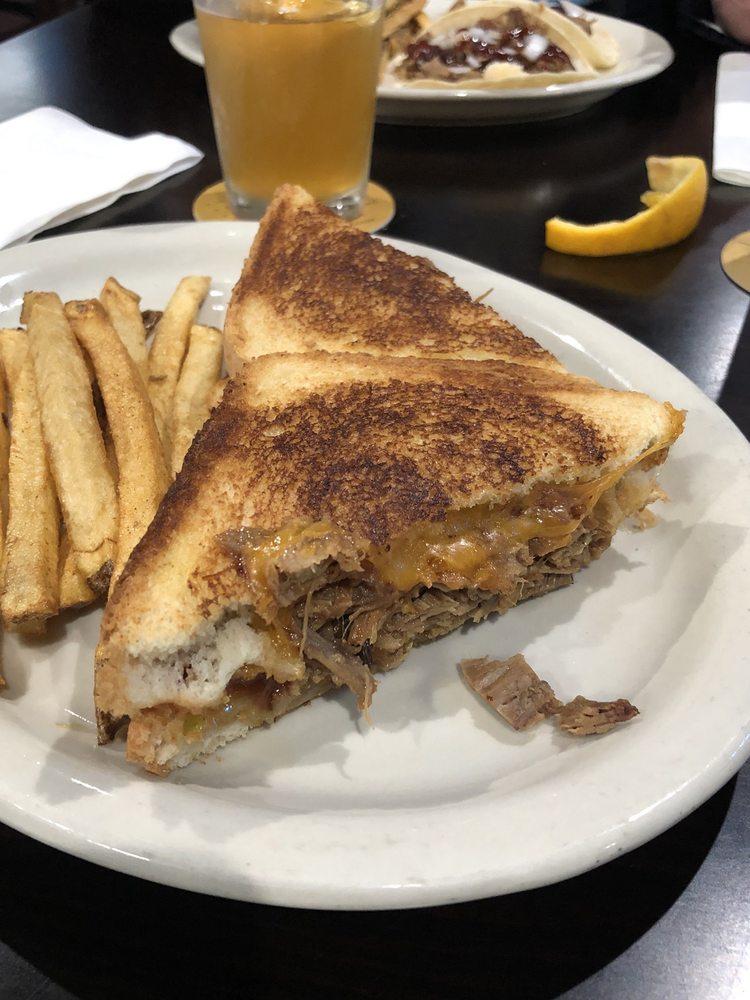 Social Spots from Crazy Cowboy Restaurant and Bar