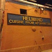 Afghan Restaurant Cambridge Ma