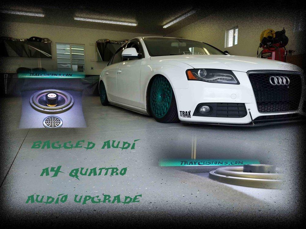 Trax Customs: 601 S Meridian Rd, Meridian, ID
