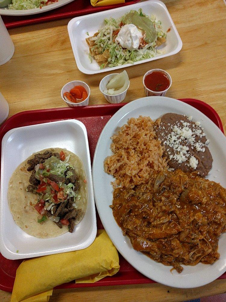 Holtville Taco Shop: 404 E 5th St, Holtville, CA