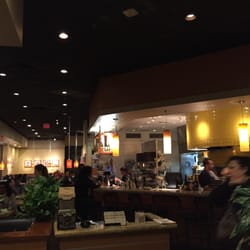 Photo Of California Pizza Kitchen   Scarsdale, NY, United States