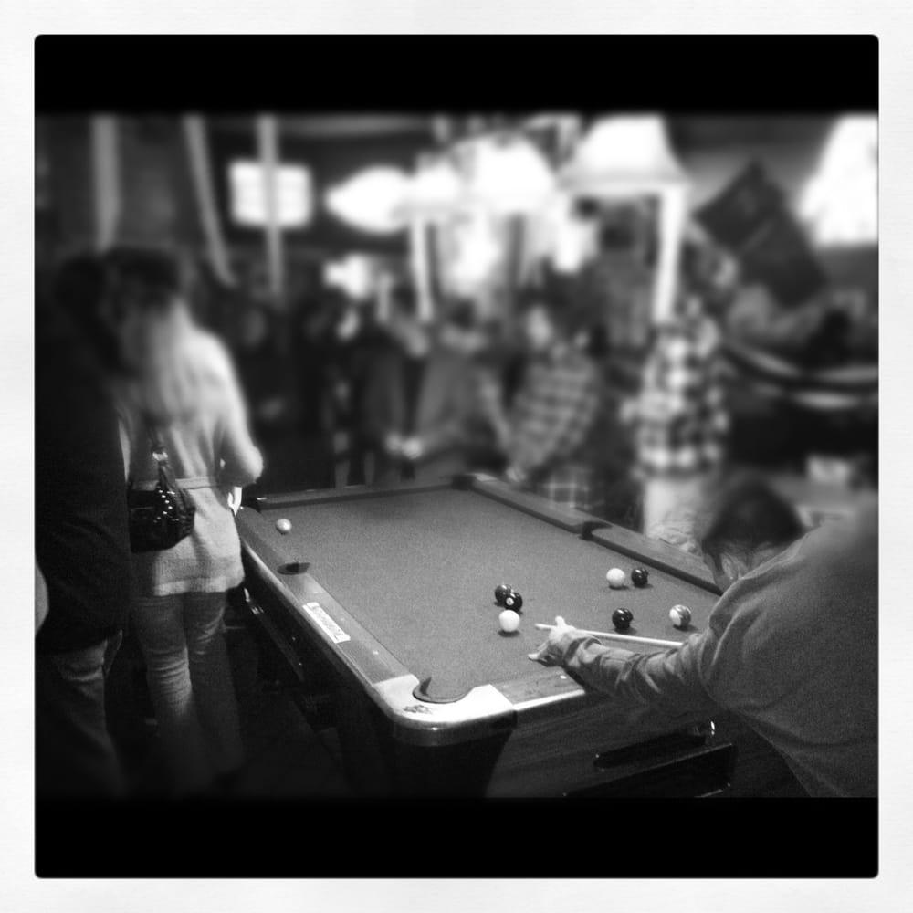 Prankster Pool Table Yelp - Pool table wraps