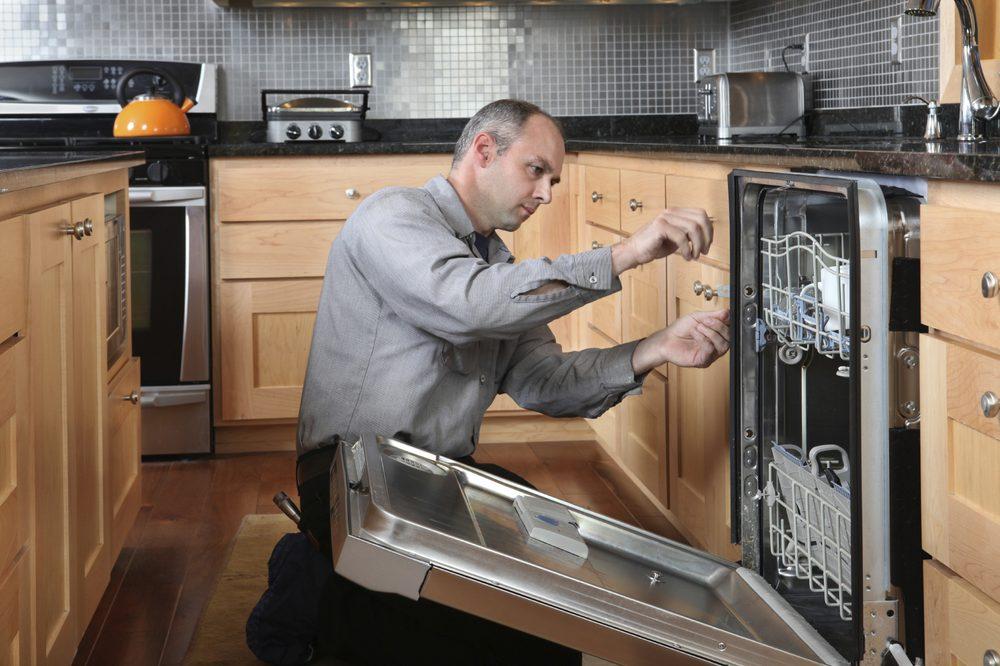 Colorado Appliance Solutions: 5501 S Broadway, Littleton, CO