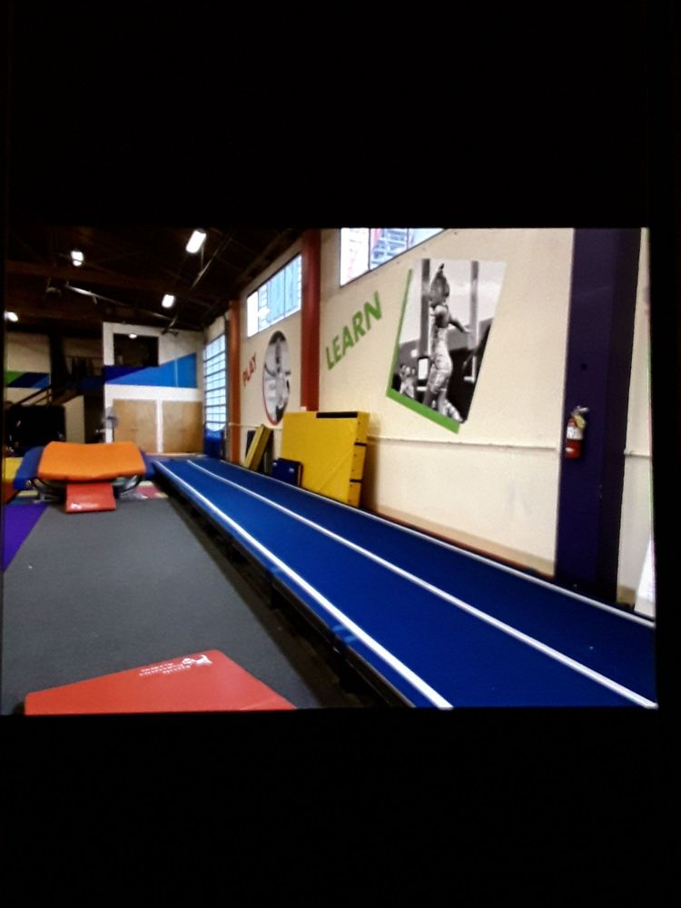 Seattle Gymnastics Academy - Ballard