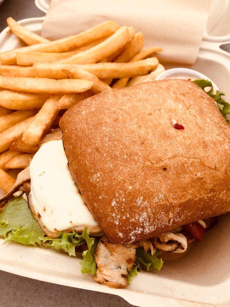 Masonry Cafe Catering: 105 E Yelm Ave, Yelm, WA