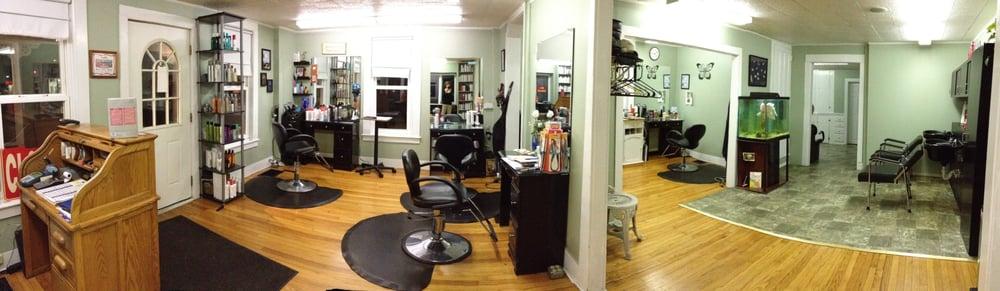 Fayetteville Hair Designs: 200 W Genesee St, Fayetteville, NY
