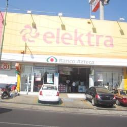 Elektra Del Milenio Home Garden 7676 Federal A Cuernavaca 5560 México D F Mexico Yelp