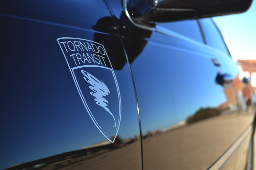 Tornado Transit: Wichita, KS