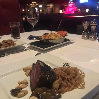 Photo Of Hyde Park Prime Steakhouse Columbus Oh United States