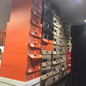 Rare Pair 14 Photos Shoe Stores 288 Mulberry St