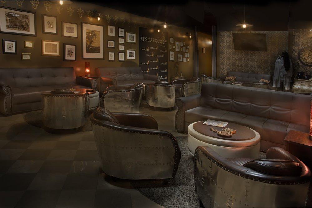 Escapology Escape Rooms Orlando